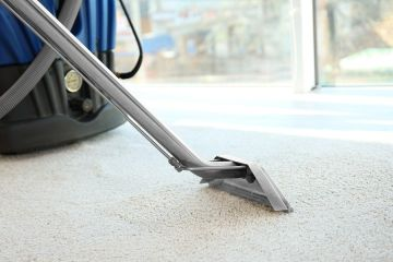 Carpet Steam Cleaning in Webster by Almighty Services