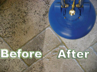 Tile & Grout Cleaning in Deer Park TX