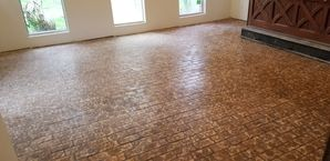 Before & After Tile Cleaning in Webster, TX (2)